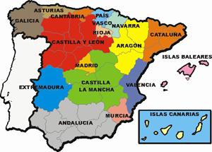 España-Autonomías1