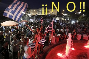 Referendum in Greece